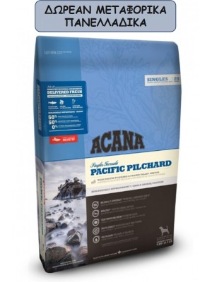 ACANA PACIFIC PILCHARD 11.4KG