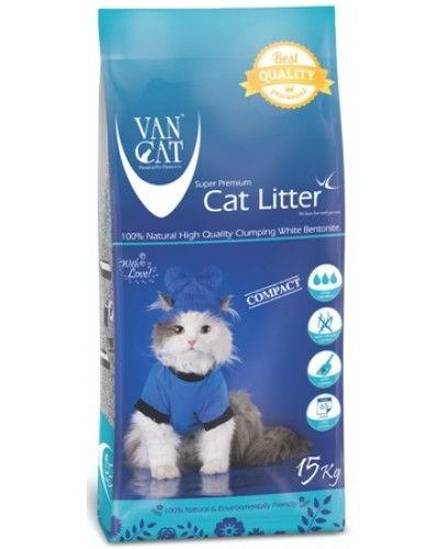 VAN CAT CLASSIC CLUMPING 15kg