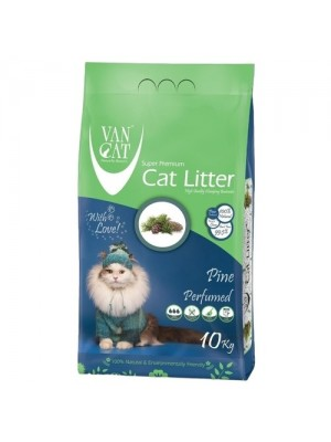 VAN CAT PINE CLUMPING (ΠΕΥΚΟ) 10KG