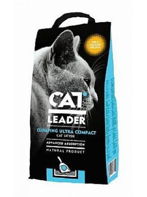 CAT LEADER ΣΥΓΚΟΛΛΗΤΙΚΗ ΑΡΩΜΑΤΙΚΗ 10kg