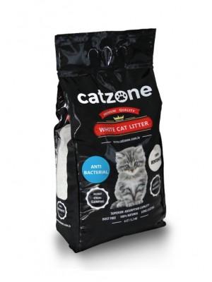 CATZONE ANTIBACTERIAL 5,2KG