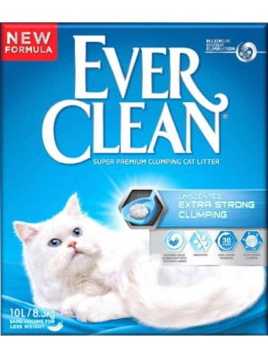 EVERCLEAN EXTRA STRENGTH 10LT