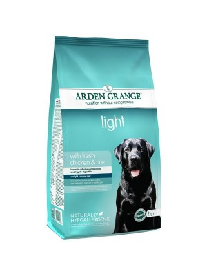 ARDEN GRANGE LIGHT 12KG