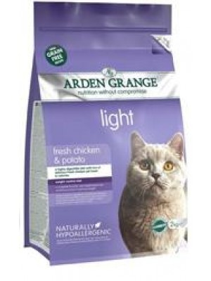 ARDEN GRANGE ADULT LIGHT 400gr