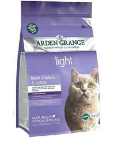 ARDEN GRANGE ADULT LIGHT 2kg