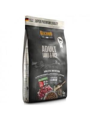 BELCANDO ADULT LAMB & RICE 4kg