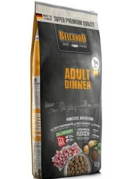 BELCANDO ADULT DINNER 12,5kg