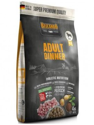 BELCANDO ADULT DINNER 4kg