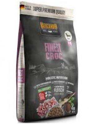 BELCANDO ADULT FINEST CROC 4kg