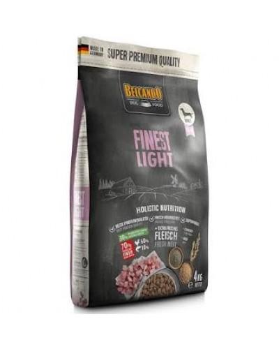 BELCANDO ADULT FINEST LIGHT 4kg