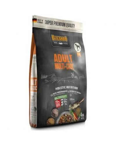 BELCANDO ADULT MULTI-CROC 4kg