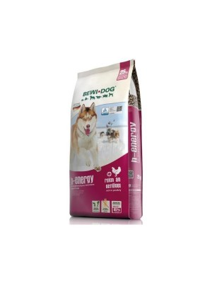 bewi dog h-energy 12.5kg