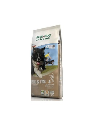 BEWI DOG LAMB & RICE 12.5KG