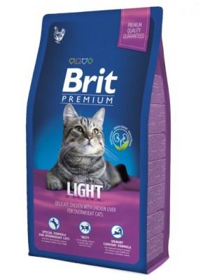 BRIT PREMIUM LIGHT 300GR