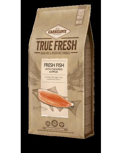 CARNILOVE TRUE FRESH ADULT FISH 4KG