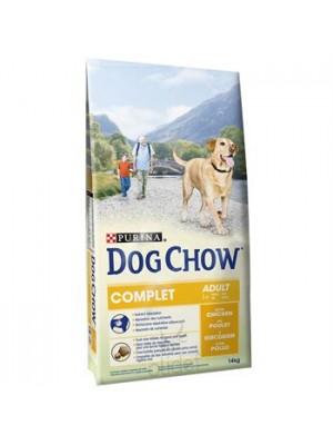 Tonus Dog Chow Adult Classic ΚΟΤΟΠΟΥΛΟ 10KG
