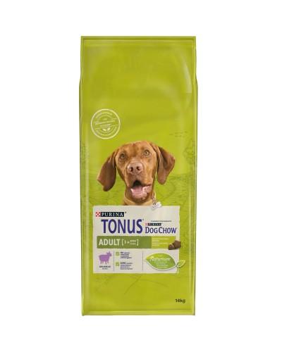 Tonus Dog Chow Adult ΑΡΝΙ 14kG