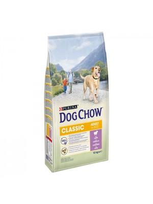 TONUS DOG CHOW ADULT CLASSIC ΑΡΝΙ 10KG