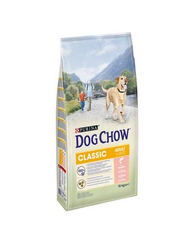 TONUS DOG CHOW ADULT CLASSIC ΣΟΛΩΜΟΣ 10KG