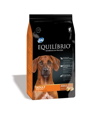 EQUILIBRIO ADULT LARGE BREEDS 2kg
