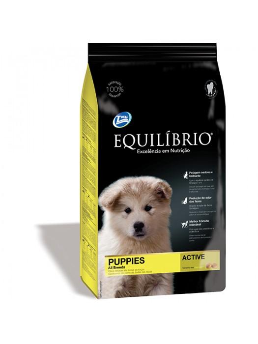 EQUILIBRIO PUPPY MEDIUM 2kg