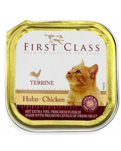 FIRST CLASS CAT ΚΟΤΟΠΟΥΛΟ 100GR