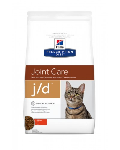 J/D FELINE JOINT CARE 2kg