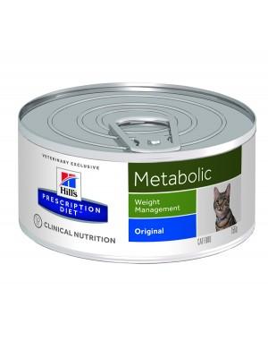 METABOLIC FELINE WEIGHT MANAGEMENT 156gr/24τμχ