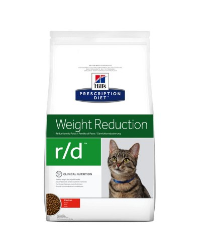 R/D FELINE WEIGHT REDUCTION 5kg