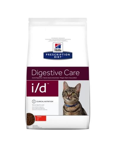 I/D FELINE DIGESTIVE CARE 1,5kg