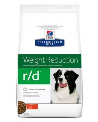 R/D CANINE WEIGHT REDUCTION 12kg
