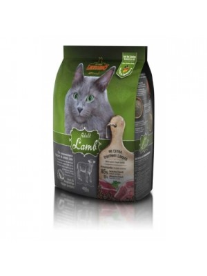 LEONARDO ADULT LAMB & RICE 400GR