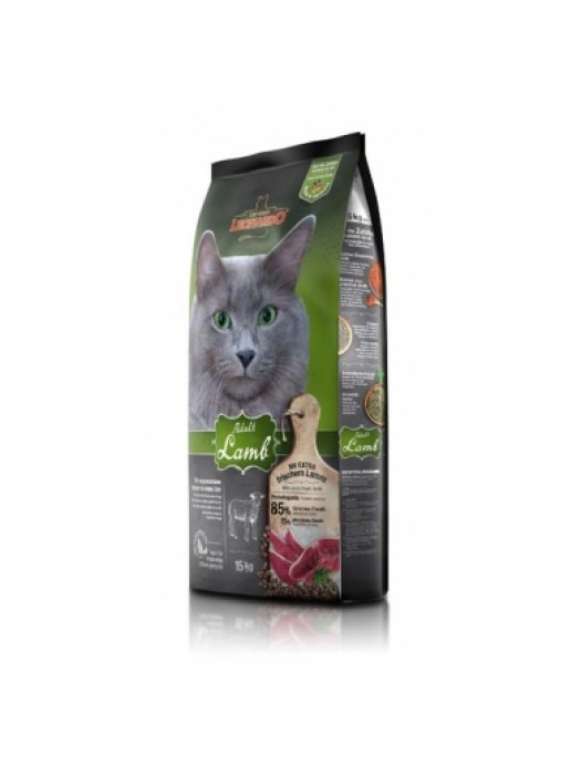 LEONARDO ADULT LAMB & RICE 15kg