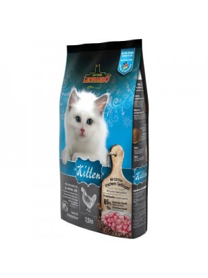 LEONARDO KITTEN CHICKEN 7,5KG