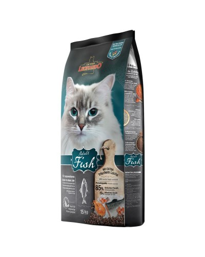 LEONARDO ADULT FISH & RICE 15kg