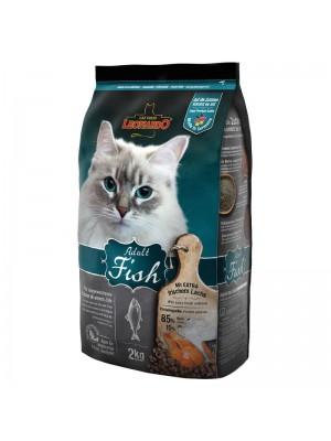 LEONARDO ADULT FISH & RICE 2kg
