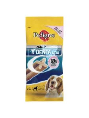 DENTASTIX PEDIGREE 10 - 25kg