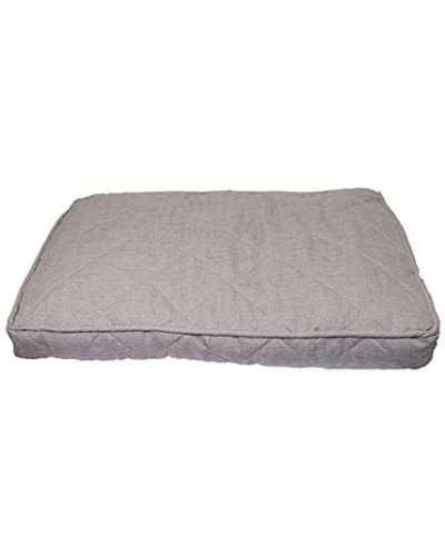 GREY MATTRESS 56X38CM