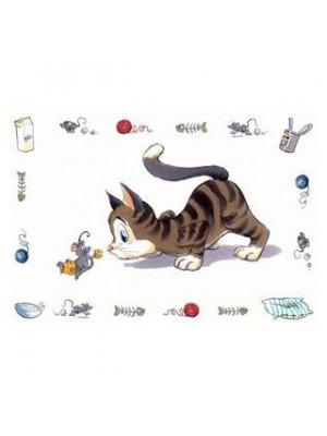 ΣΟΥΠΛΑ CAT'S FRIEND