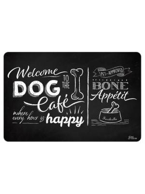 ΣΟΥΠΛΑ BLACKBOARD DOGS