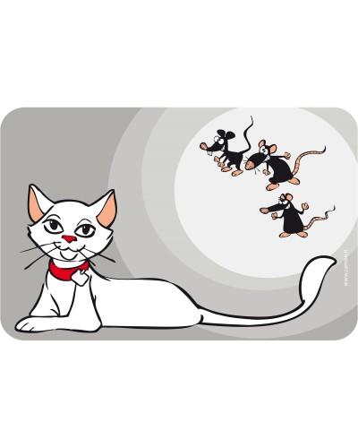 ΣΟΥΠΛΑ CAT & MOUSES