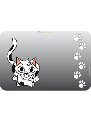 ΣΟΥΠΛΑ CUTE CAT