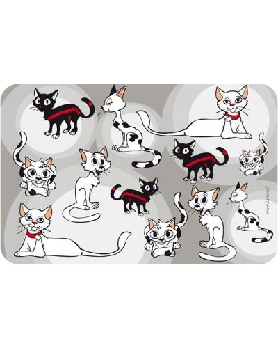 ΣΟΥΠΛΑ CAT'S COMPANY