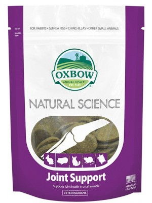OXBOW JOINT SUPPORT 120GR / 60 ΤΑΜΠΛΕΤΕΣ