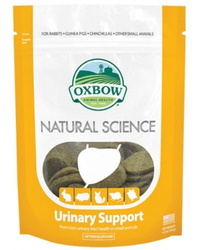 OXBOW URINARY SUPPORT 120gr / 60 ΤΑΜΠΛΕΤΕΣ