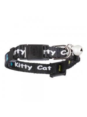KITTY CAT ΜΑΥΡΟ (KITTY SIZE)