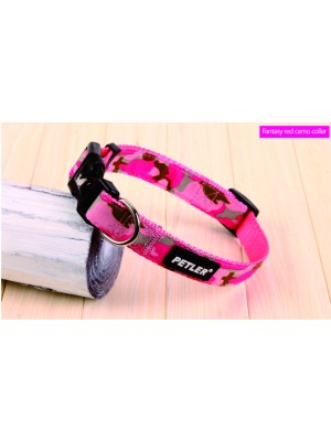 CAMOUFLAGE PINK M