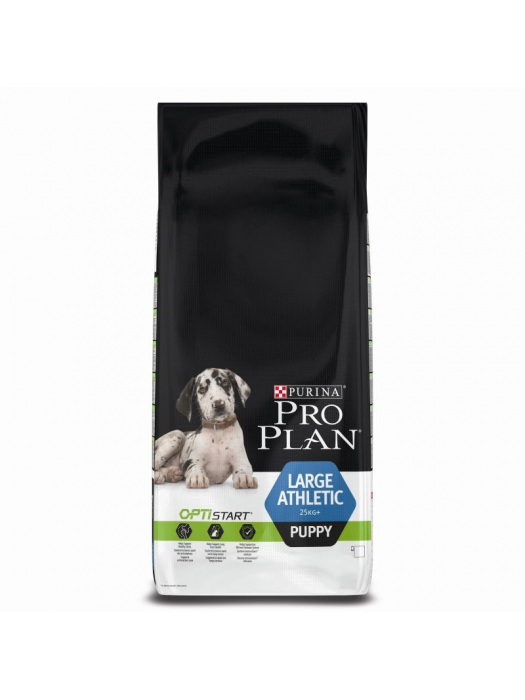 ProPlan Puppy Large Athletic ΚΟΤΟΠΟΥΛΟ 3kg