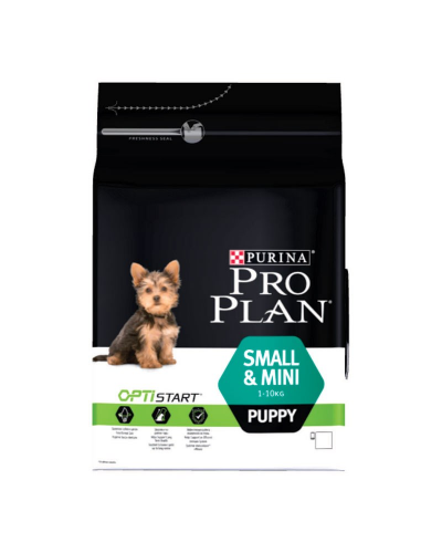 PROPLAN PUPPY SMALL&MINI Κοτόπουλο 700GR