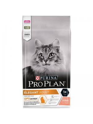 PROPLAN CAT ELEGANT ΣΟΛΟΜΟΣ 1,5kg